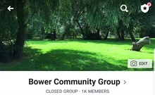Bower Community Group