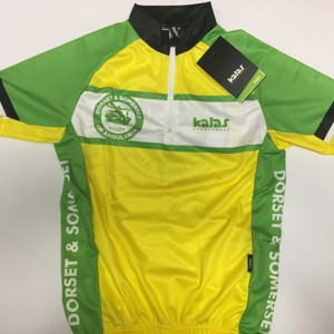 Cycle Jersey - Children's