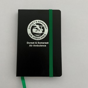 Note Book - Black