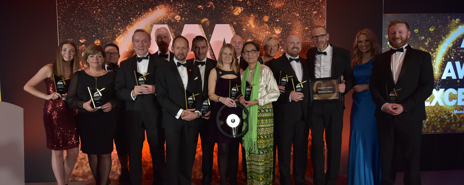 DSAA Scoop Double Award at 2019 Air Ambulance Awards of Excellence