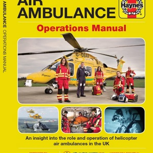Haynes Air Ambulance Operations Manual